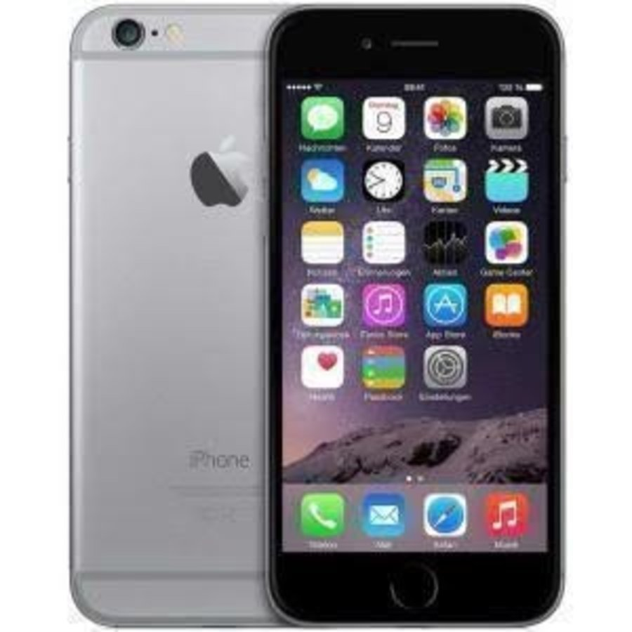 Apple iPhone 6s Plus Screenprotector