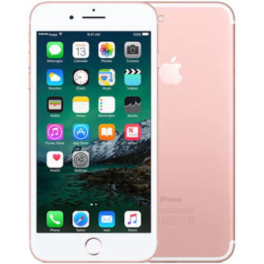 Apple iPhone 7 Plus Screenprotector