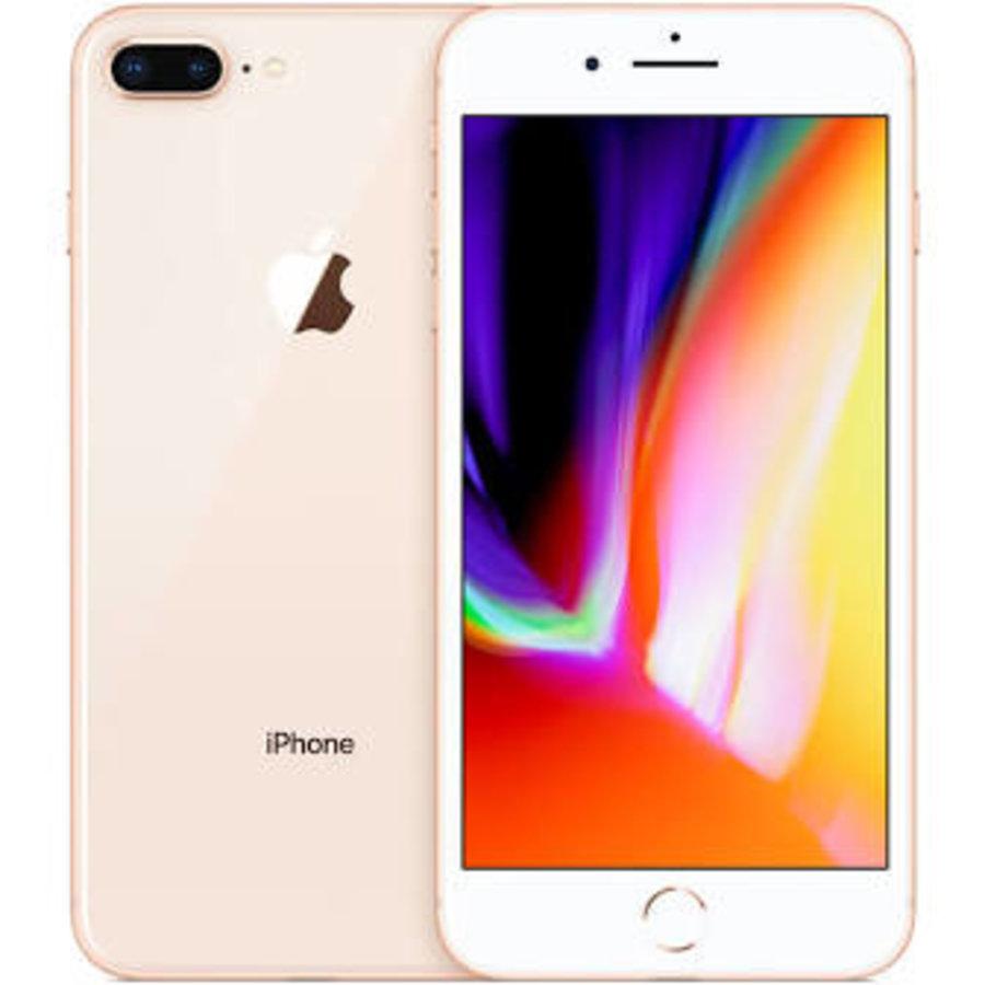 Apple iPhone 8 Plus Screenprotector