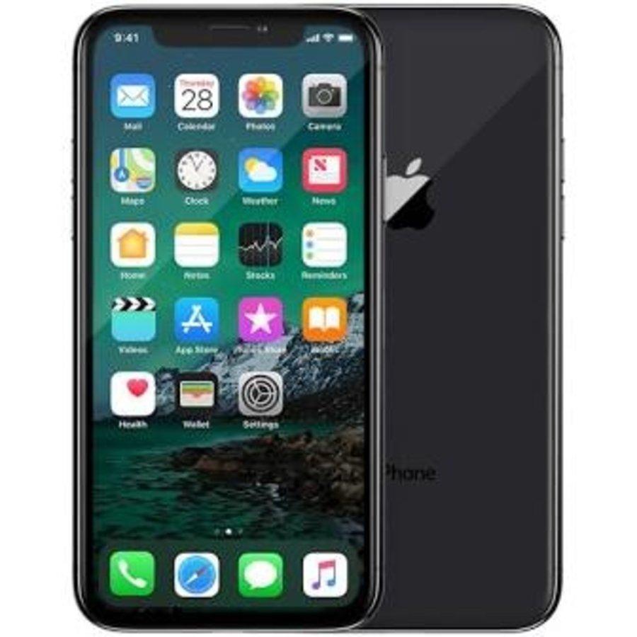 Apple iPhone X Screenprotector