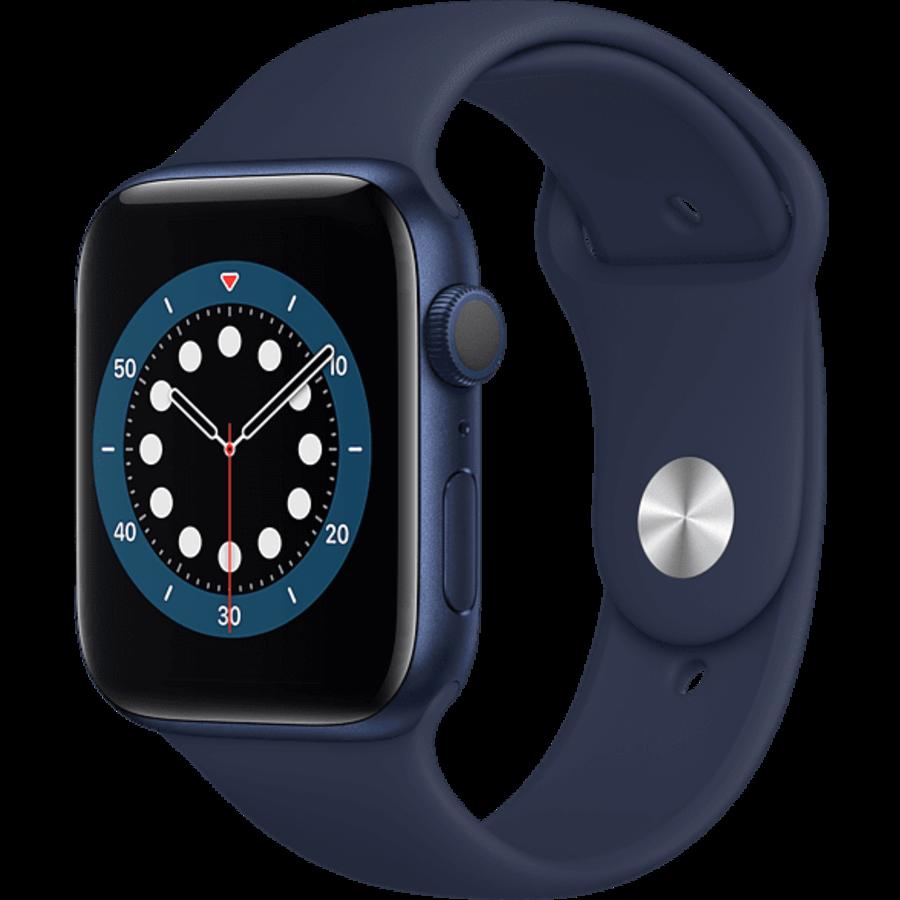 Apple Watch 44mm Screenprotector