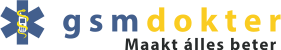 GSM Dokter Web Shop