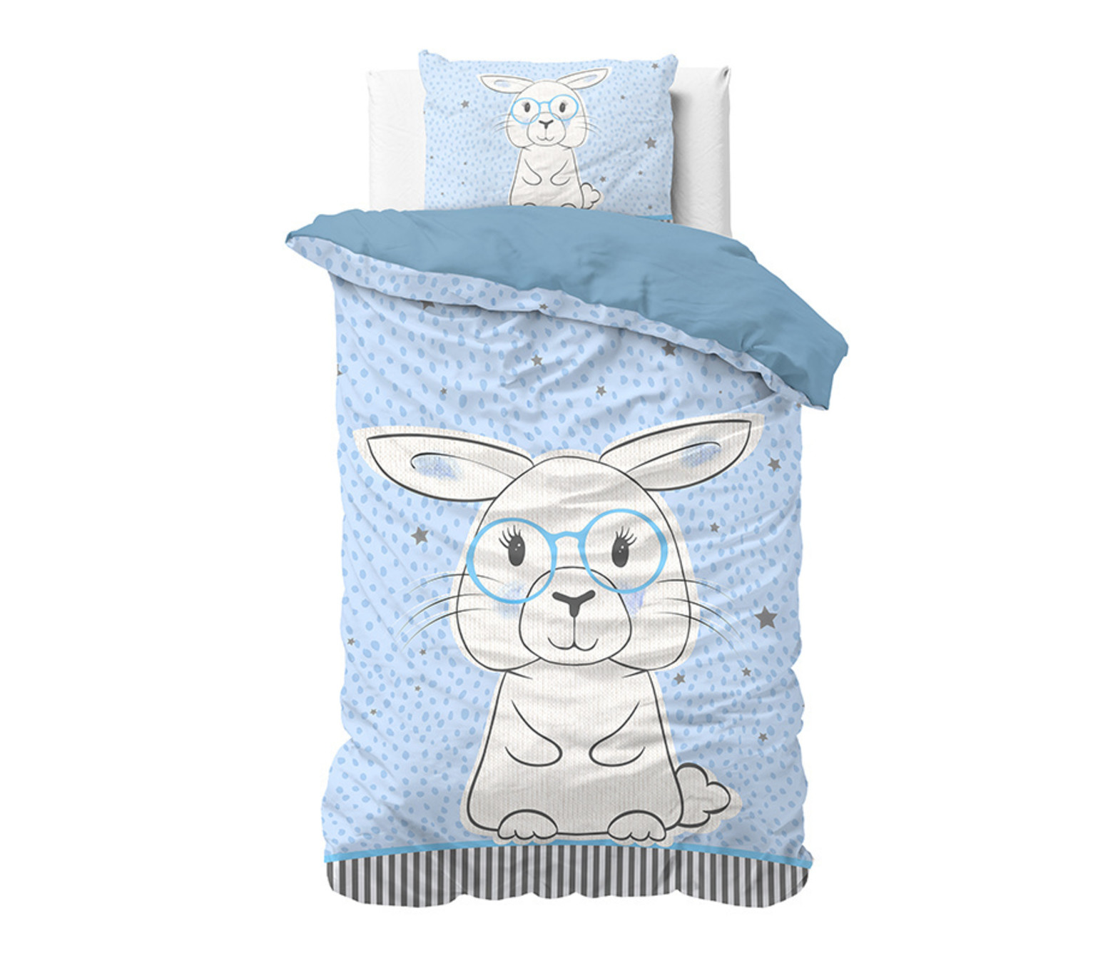 Rabbit blue