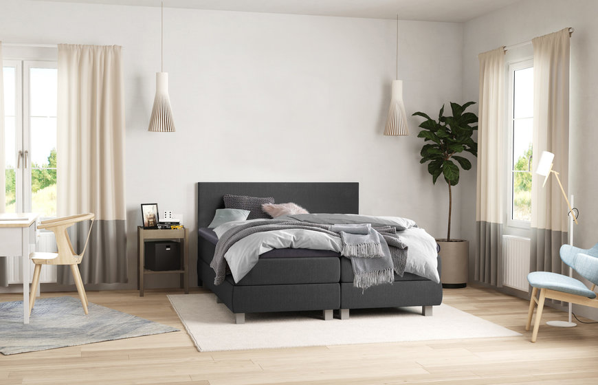 Boxspring Madrid