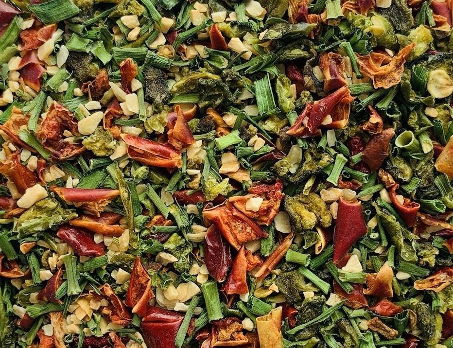 De (h)eerlijkste kruidenmixen! 100% natuurlijke kruiden en specerijen!