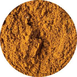 Maleisische curry