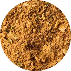 Indische gehaktkruiden