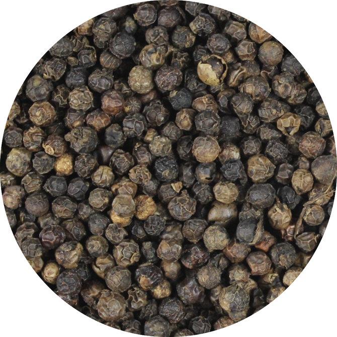 De Kruidenshop Zwarte peperbollen