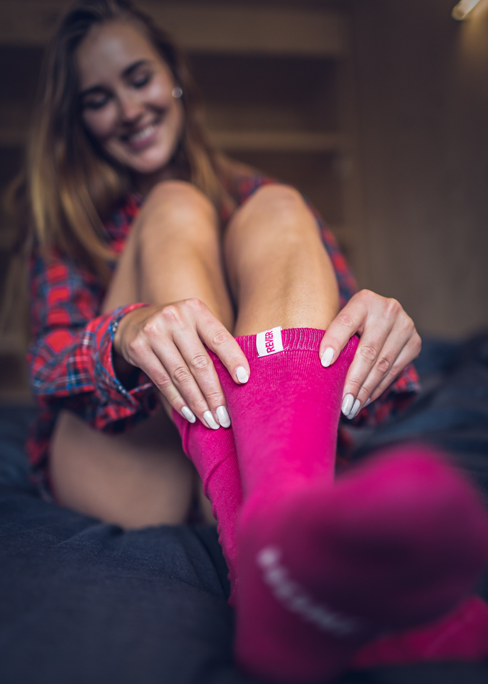 Prosecco Socken