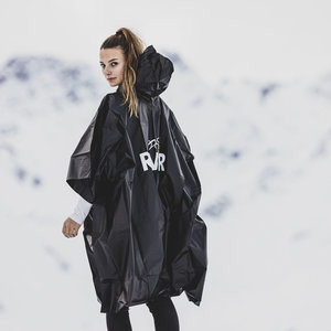 Revier rain poncho