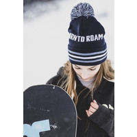 Born to Roam Hat