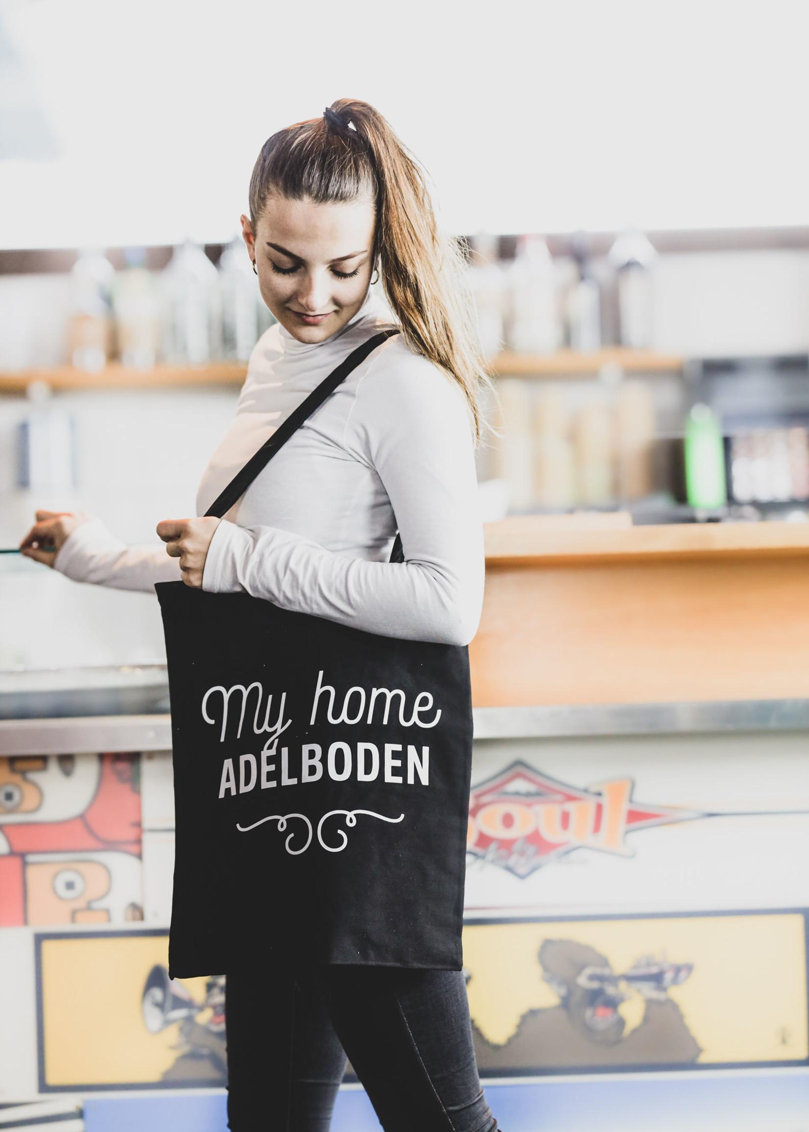 "Bag ""My home Adelboden"""
