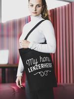 """Tasche """"My home Lenzerheide"""""""