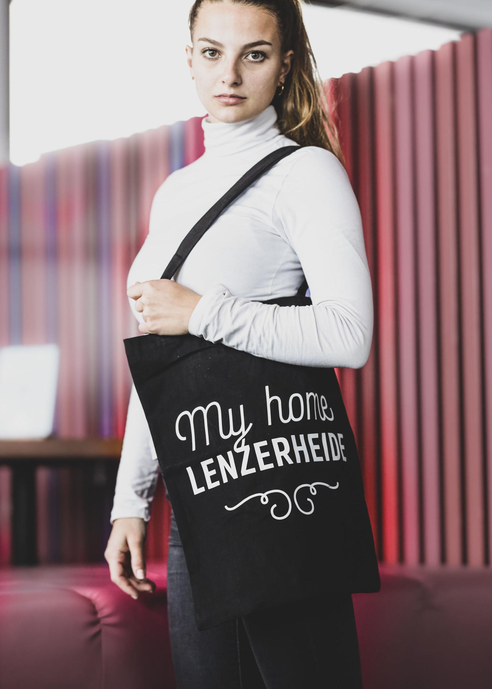"Bag ""My home Lenzerheide"""