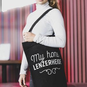 Revier bag
