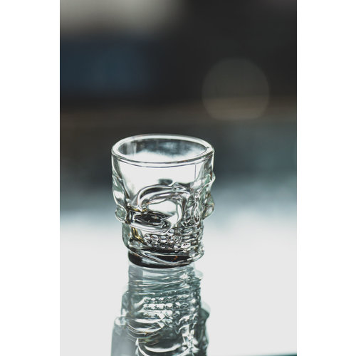 Revier shot glass