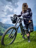 Revier Bikeshirt