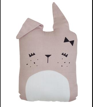 Fabelab Fabelab Animal Cushion Cute Bunny