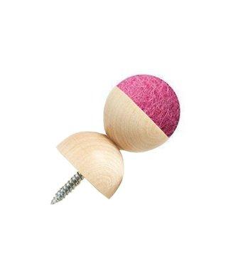 Aveva Aveva WOW Hanger Pink Small