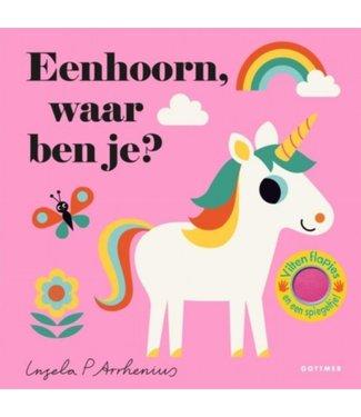 Ingela P Arrhenius Ingela P Arrhenius 'Where's The Unicorn?'
