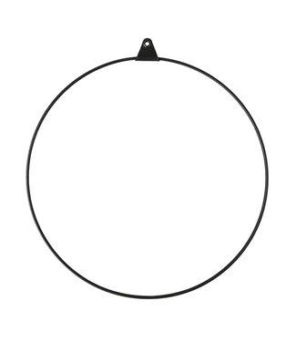 Strups Strups Ring Black Large  Ø 33 cm