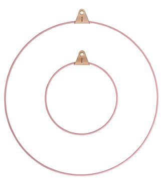 Strups Strups Ring Roze Small Ø 16 cm