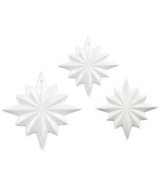 Dottir Dottir Samsurium Polaris - 3 ceramic stars