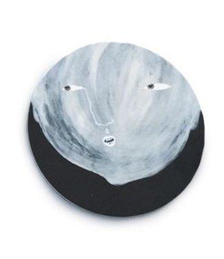 IMIform - Emelie Gårdeler IMIForm Birch Coaster Face Right