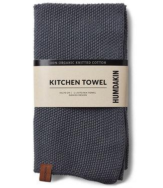Humdakin Humdakin Kitchen Towel  Dark Ash