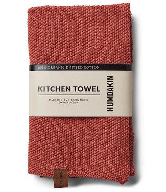 Humdakin Humdakin Kitchen Towel Dusty Powder