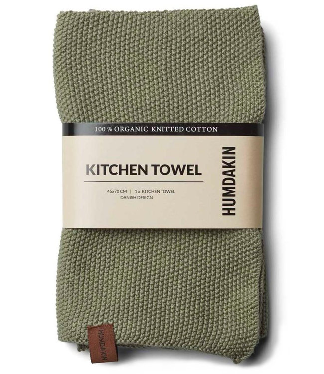 Humdakin Humdakin Kitchen Towel  Oak