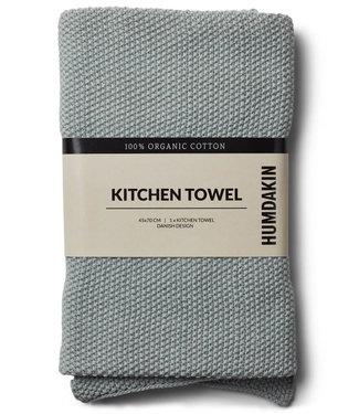 Humdakin Humdakin Kitchen Towel  Stone