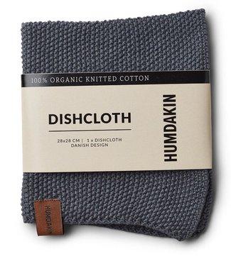 Humdakin Humdakin Dish Cloth Dark Ash