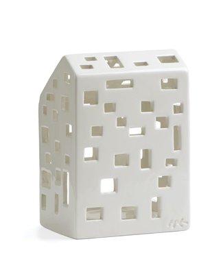Kähler Design Kähler Design Urbania Light House Funkis H145mm