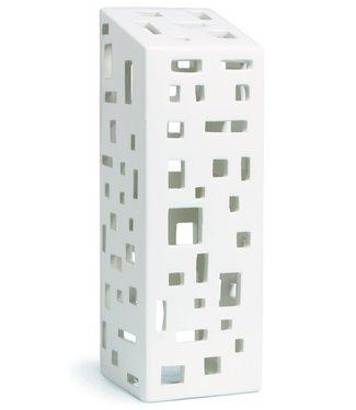 Kähler Design Kähler Design Urbania Light House High Building H220mm