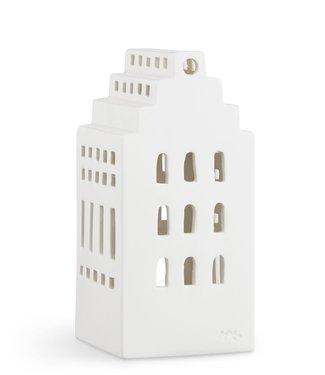 Kähler Design Kähler Design Urbania Light House Manor H170mm