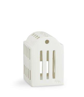 Kähler Design Kähler Design Urbania Light House Smithy H105mm