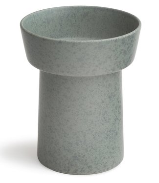 Kähler Design Kähler Design Ombria Vase Green H20cm