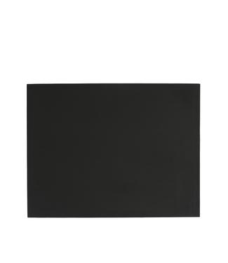 SEJ Design SEJ Design Zwarte Placemat 44x34cm