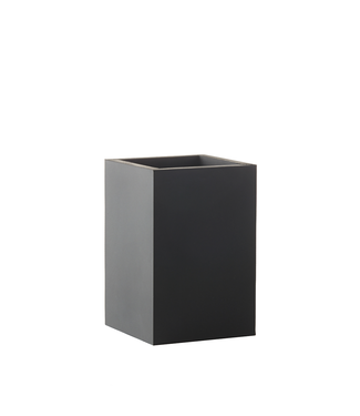 SEJ Design SEJ Design Bakje Zwart Small 8x8x12cm