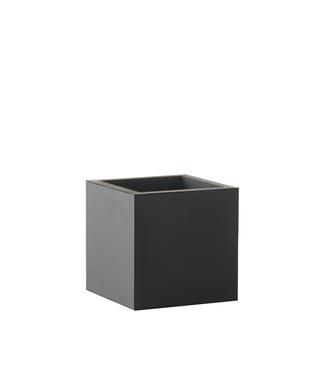 SEJ Design SEJ Design Bakje Zwart X-Small 8x8x8cm