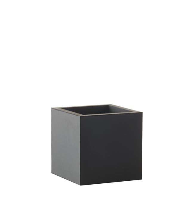 SEJ Design SEJ Design Box Black X-Small 8x8x8cm