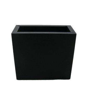 SEJ Design SEJ Design Storage Box Black 20x9x18cm