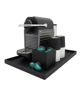SEJ Design SEJ Design Zwarte Tray 25x40cm