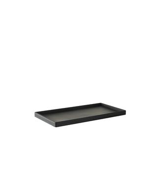 SEJ Design SEJ Design Black Tray  X-Small 9x18cm