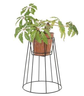 OK Design OK Design Cibele Plant Stand Medium Black