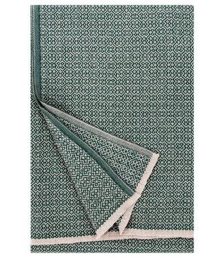 Lapuan Kankurit Lapuan Kankurit Koli Wool plaid 150x170 Beige green