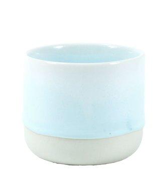Studio Arhoj Studio Arhoj Sip Cup Blue Bubblegum