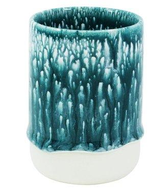 Studio Arhoj Studio Arhoj Slurp Cup Andromeda Green