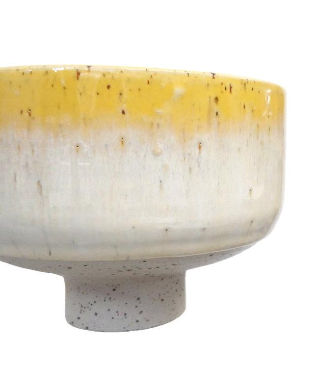 Studio Arhoj Studio Arhoj Winter Bowl Corn Flower Cream
